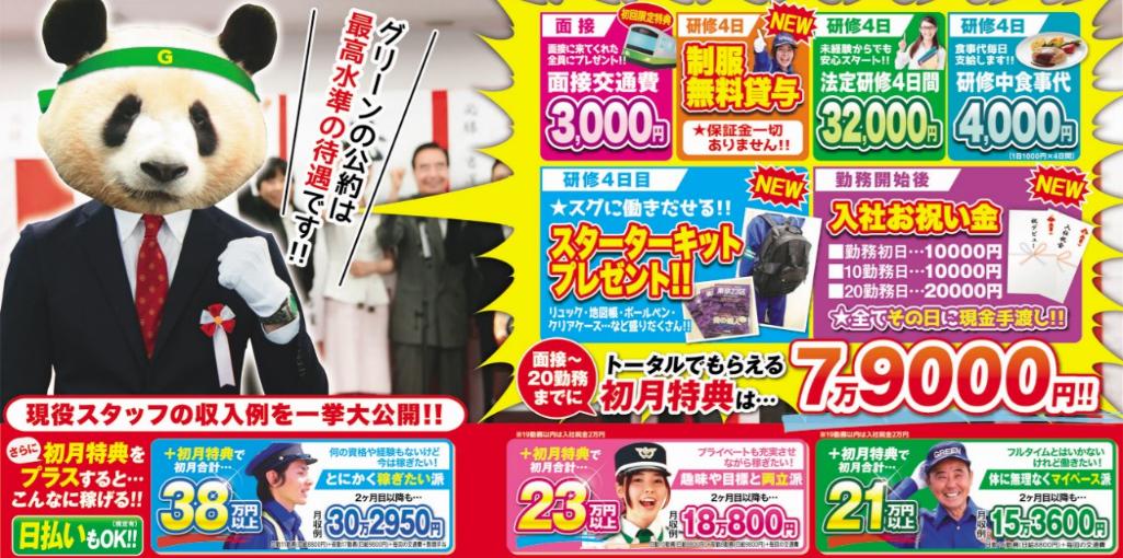 初月特典79,000円